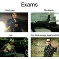 My life in school