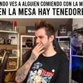 Jaja, El Auronplay Y Sus Caras Raras