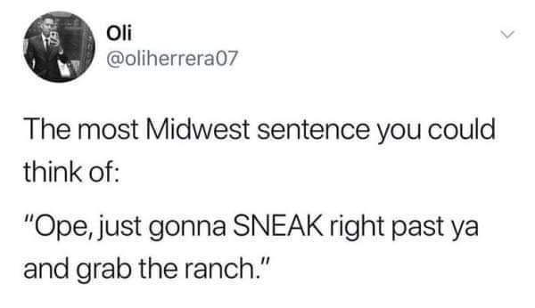Nebraska - meme
