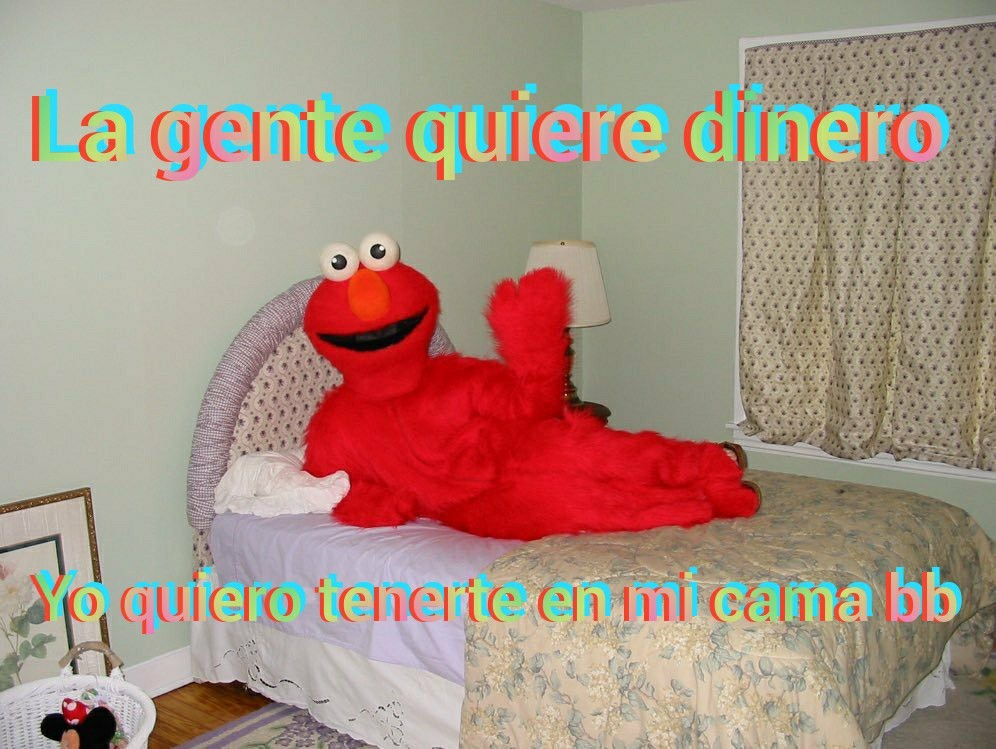 BB - meme