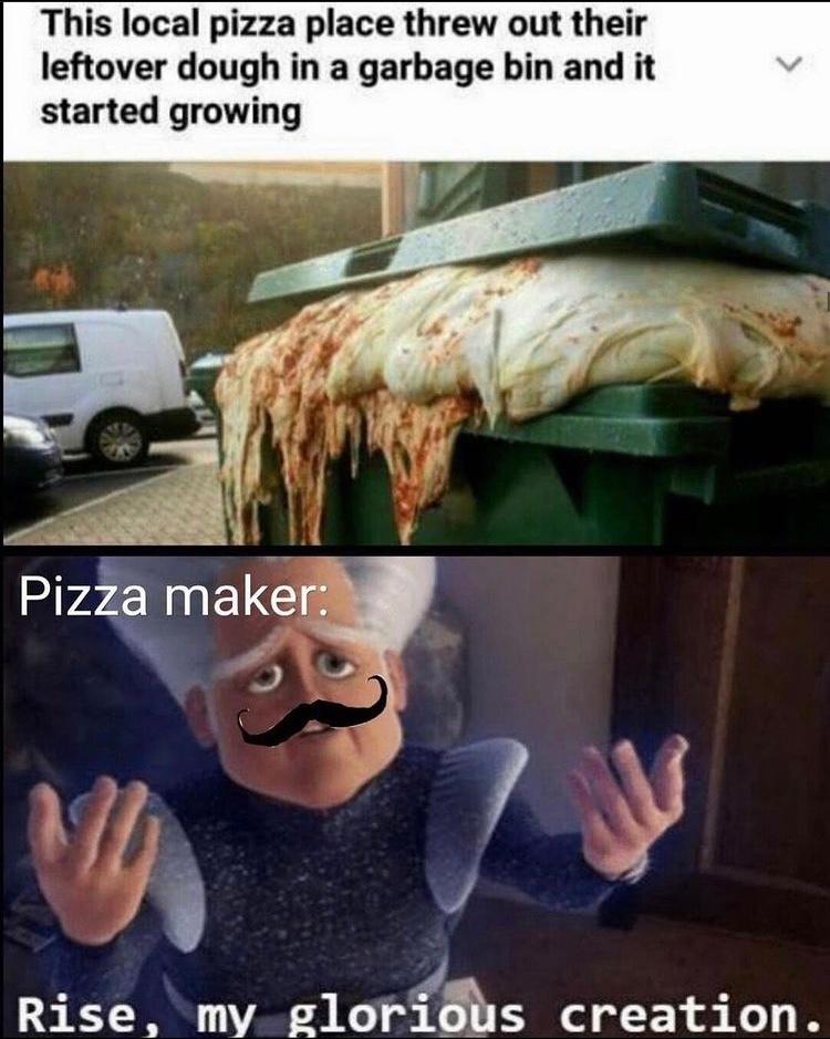 rise - meme