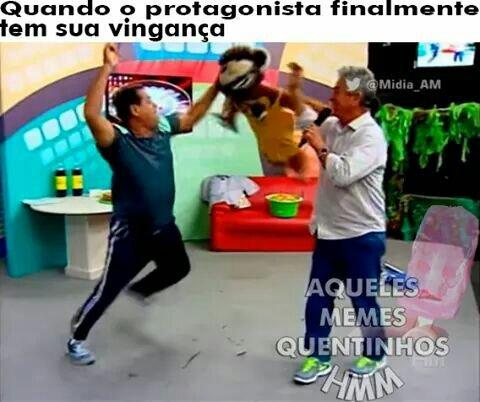 one esfirra rogerio - meme