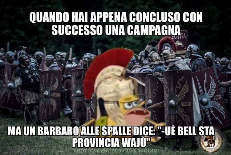S.P.Q.R. - meme
