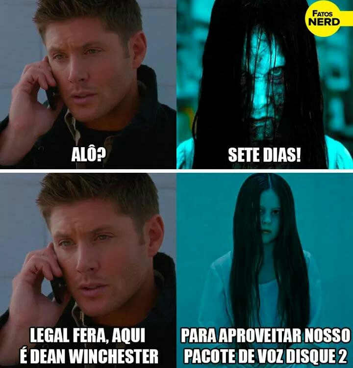 Hello? - meme