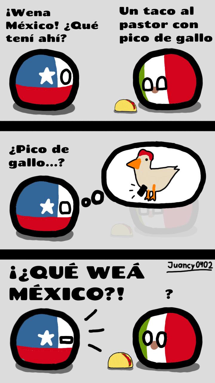 Este México - meme