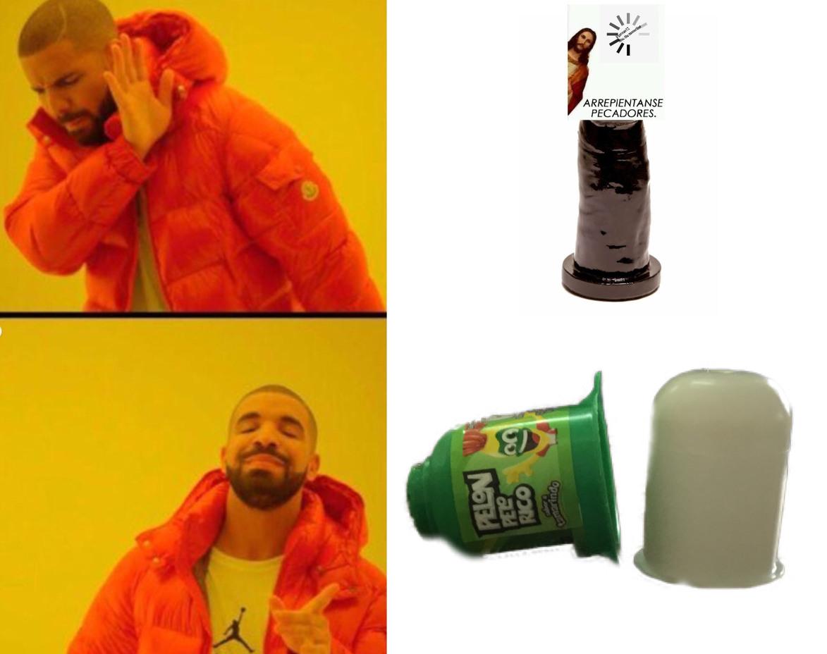 Klo - meme