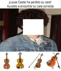 Meme 4 (ya paro con los violines)
