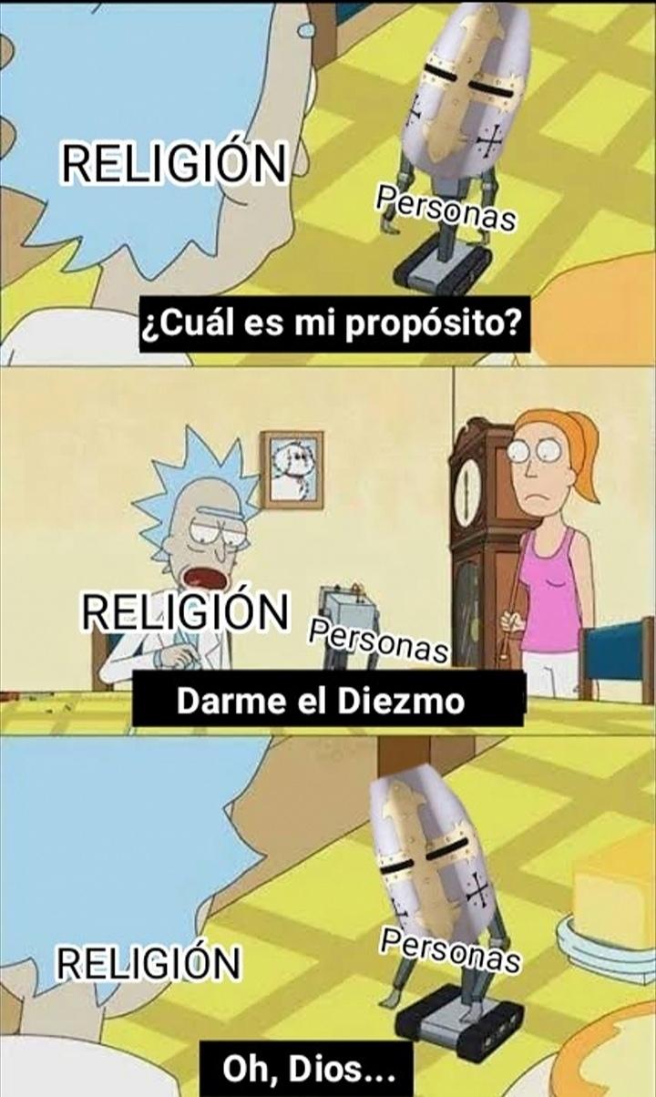 Arena - meme