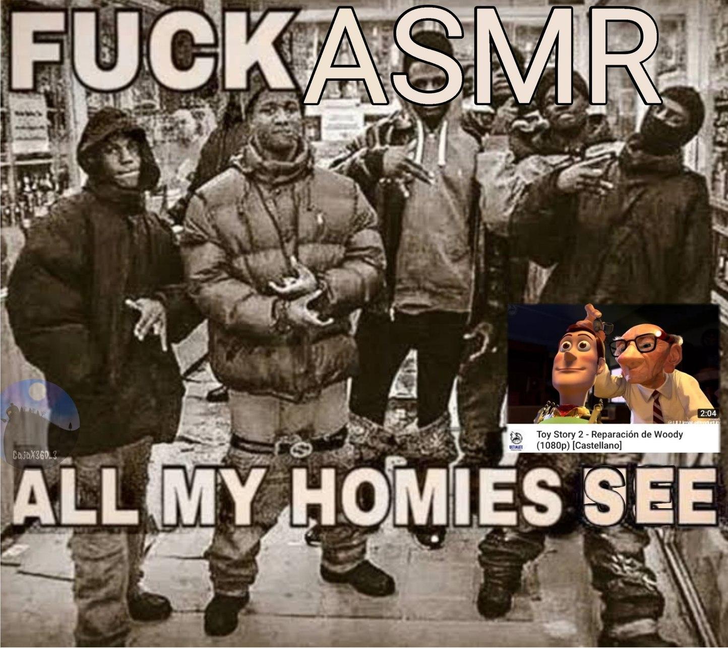 Abecedario - meme