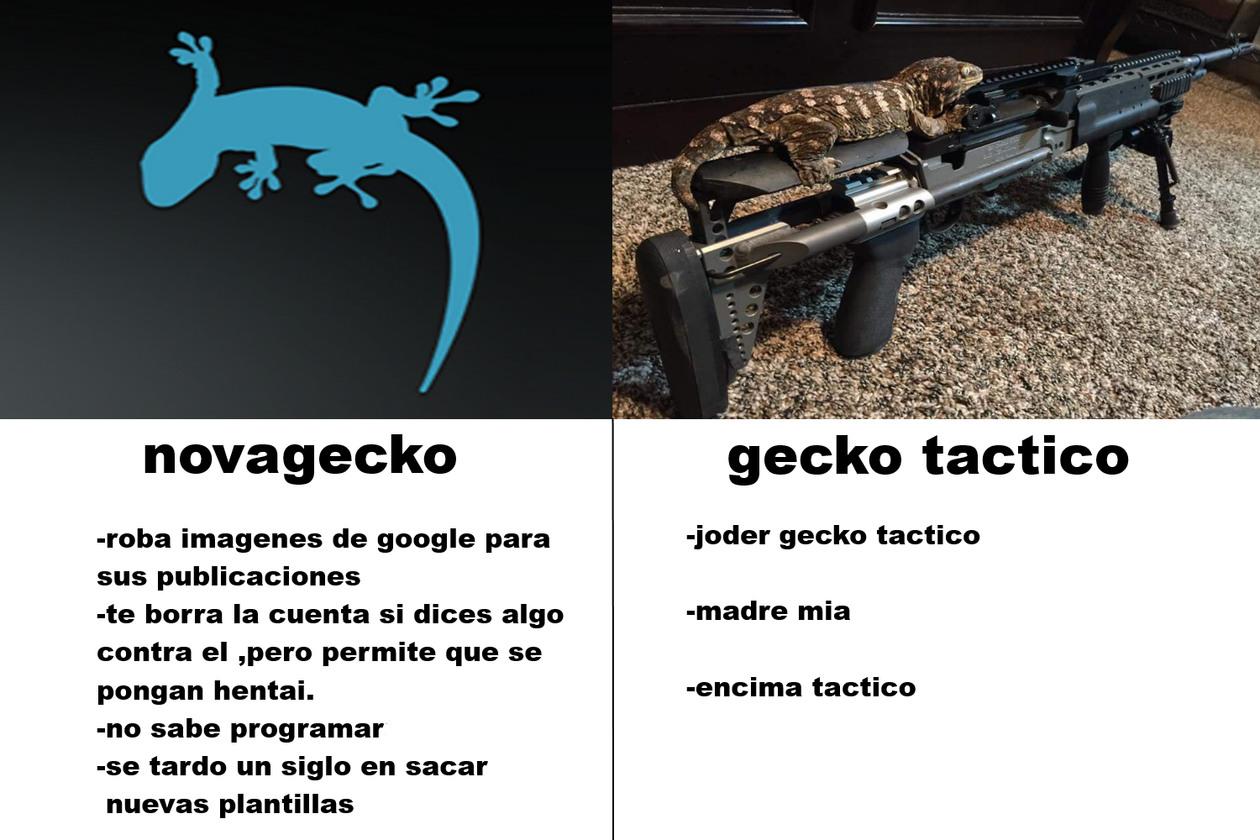 encima es tactico - meme