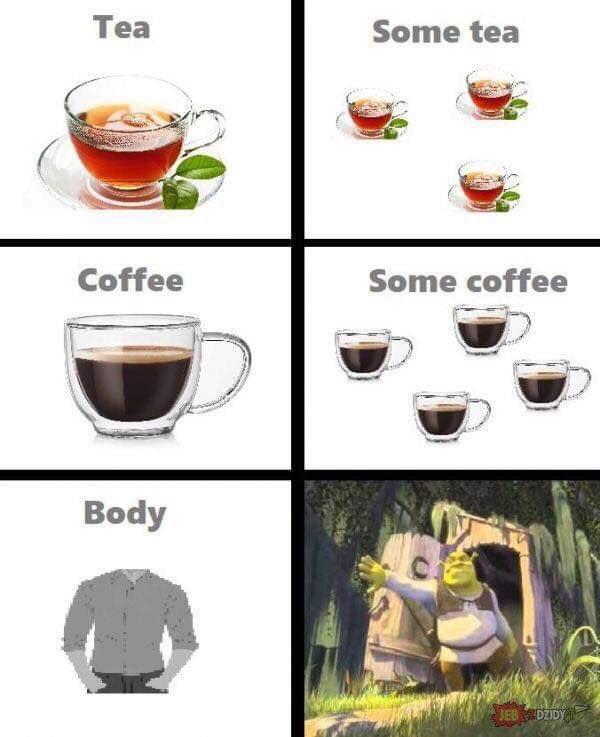 Some Shrek - meme