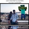 Este willy