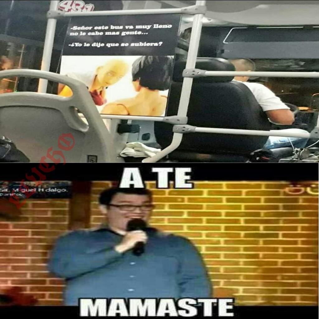 El buen Saitama - meme