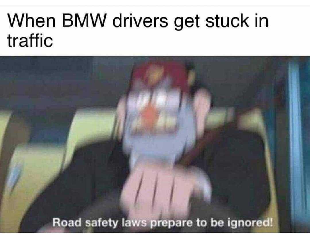 be ready - meme