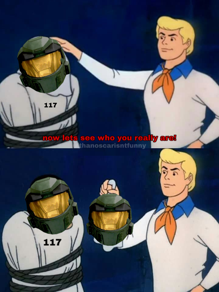 Surprise motherfucker - meme