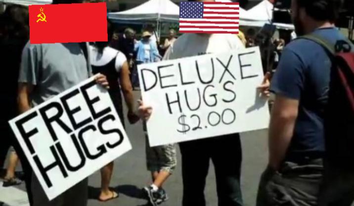 Capitalist pig - meme