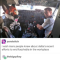 This is your captain speaking we are going to hell Pls buckle up