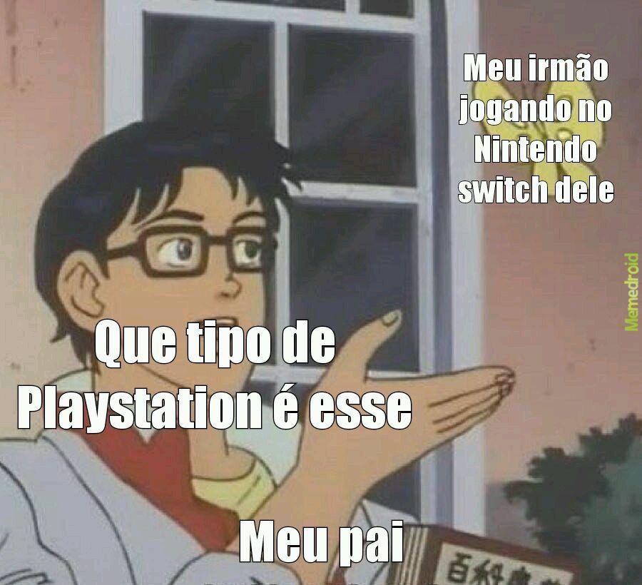 Verdade verdadeira - meme