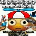 Tengo como 100 coches de hot wheels xD