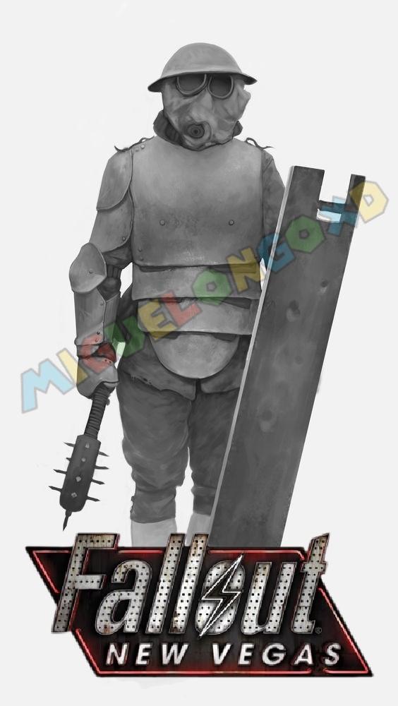 Es un traje de la primera guerra mundial :son: - meme