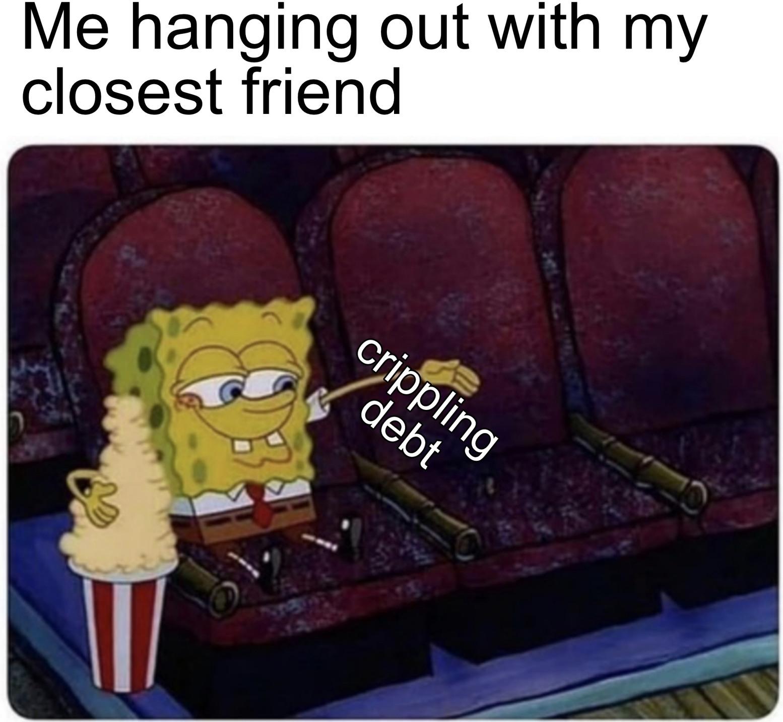 My boi - meme