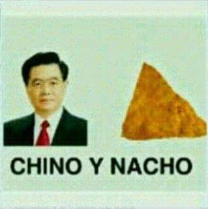 Chinchon - meme