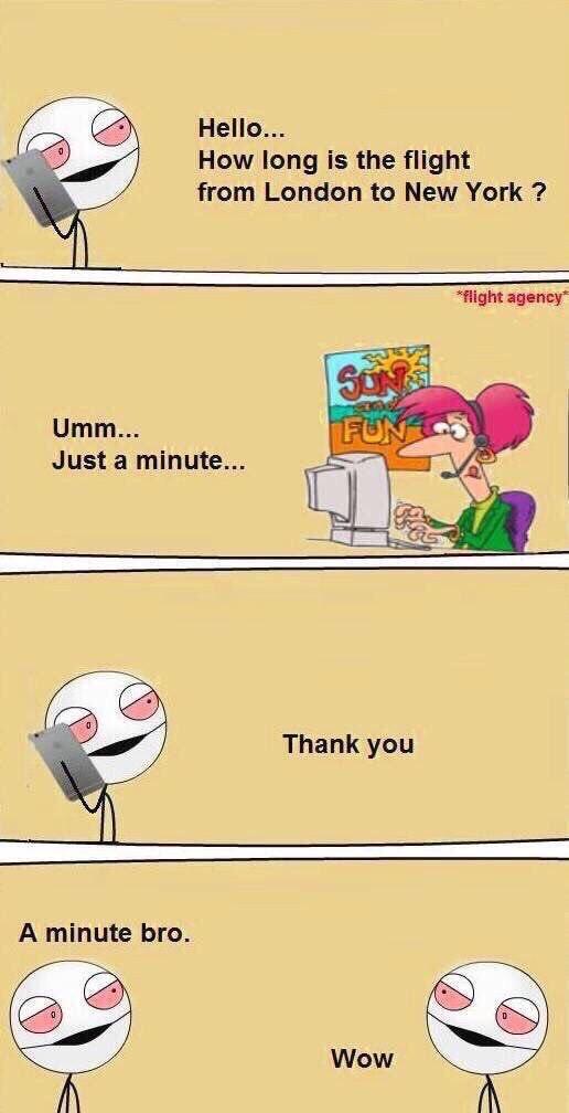 just a minute - meme