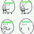 La historia de mi vida :v