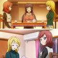 Anime is Love Live! School Idol Project