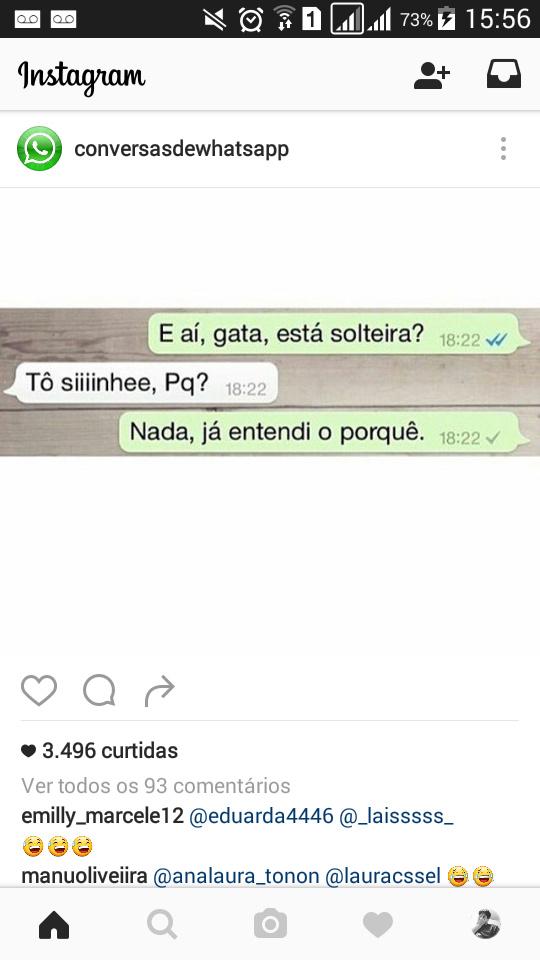 Feia... - meme