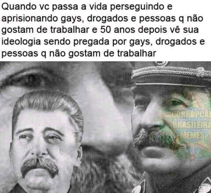 Tadin do Stalin - meme