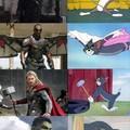 Désolé, je vous ai spoile le prochain Marvel : Tomvenger