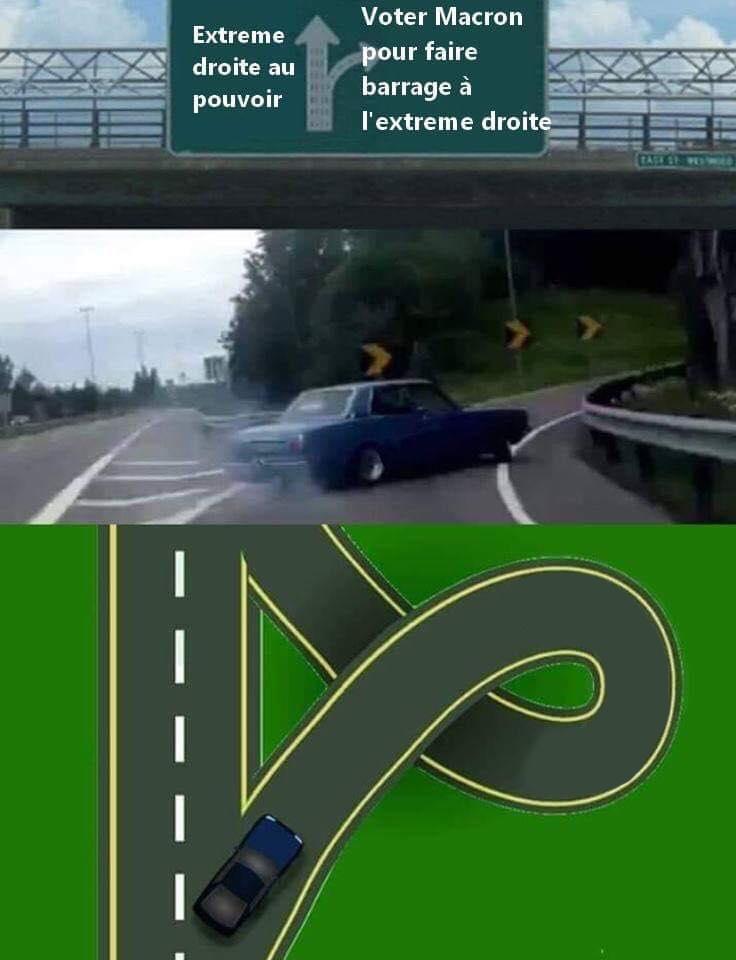 VROUM ! - meme