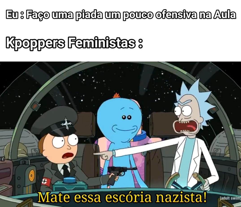 Malditos Fascistas - meme