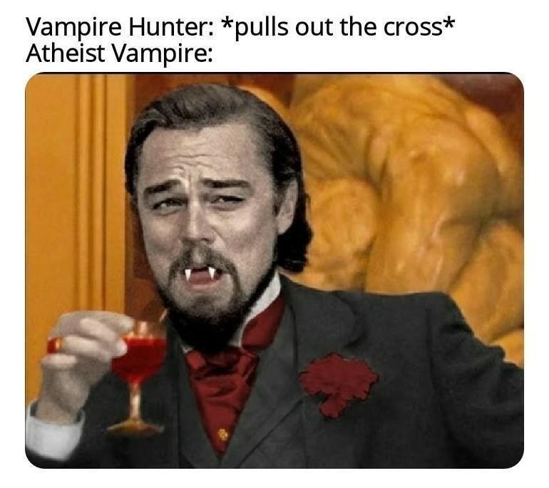 antichrist - meme