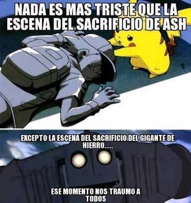 Pikachuuuu - meme