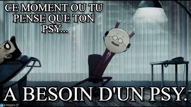 Psy - meme