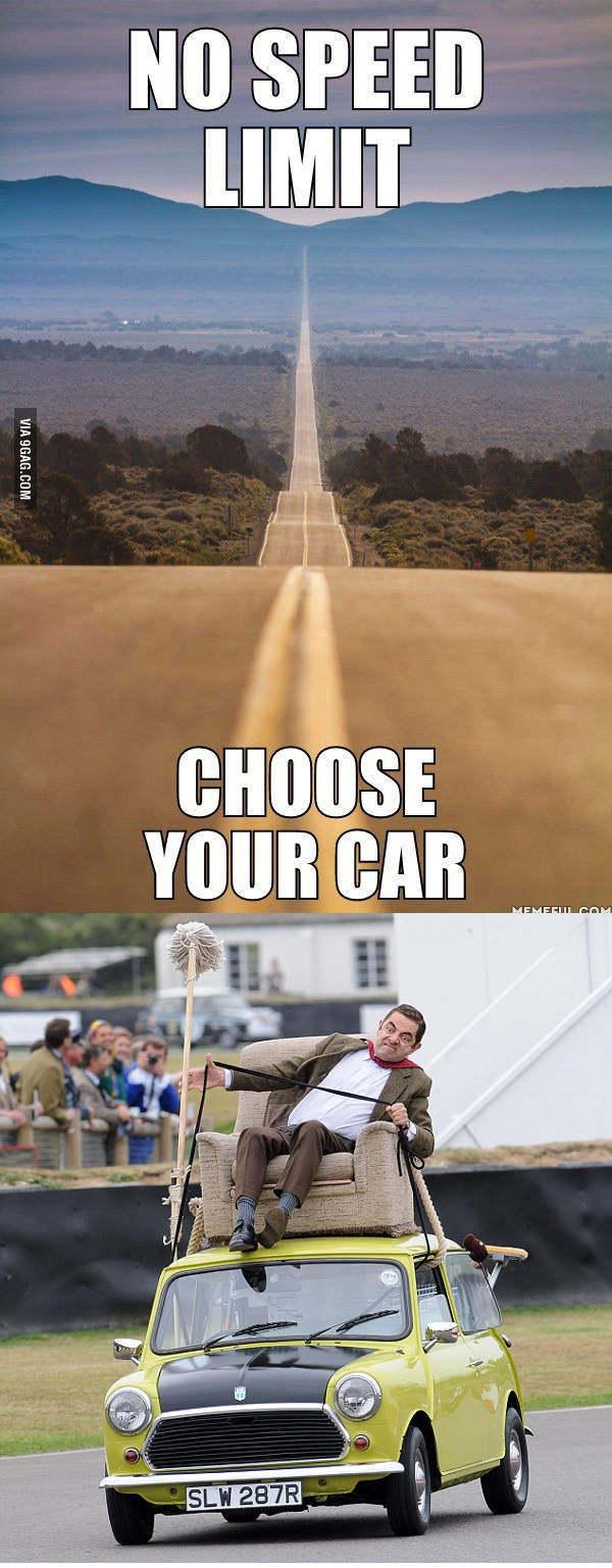 The best choose - meme