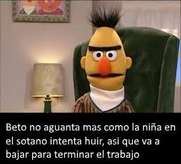 Beto puto >:V - meme