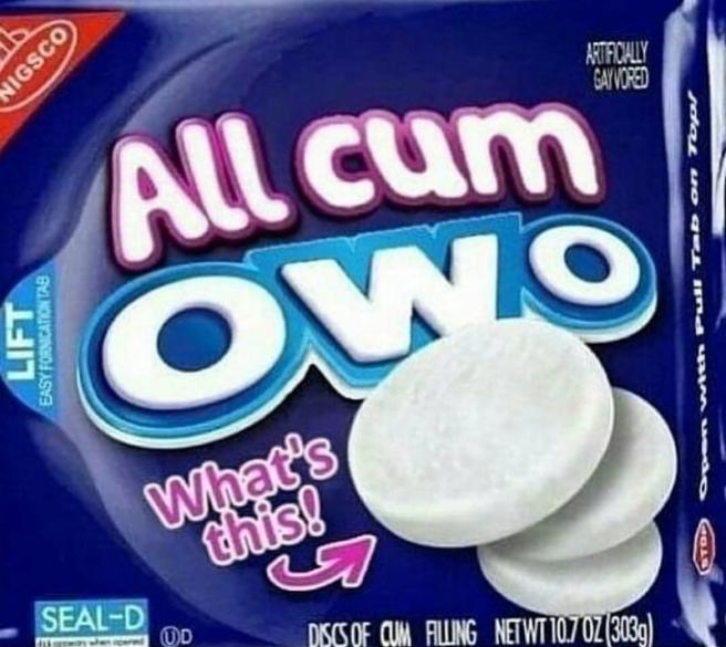 Quality edition OwO's - meme