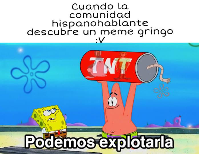 P a c  m a n - meme