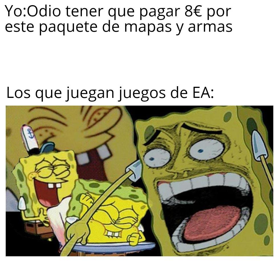 El Título Cuesta 99,99€ - meme