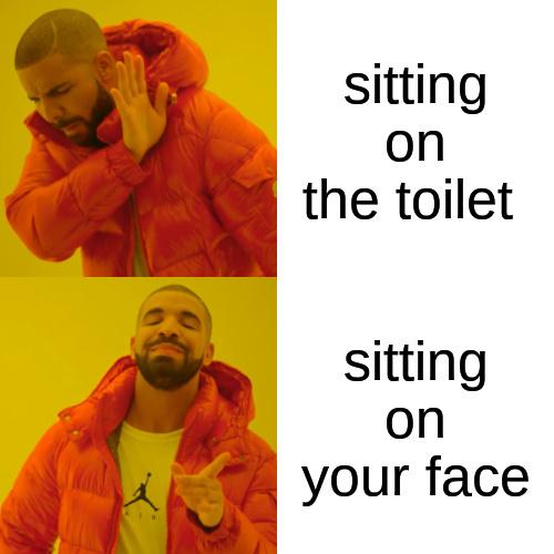 Strange - meme