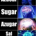 Azucar dulce