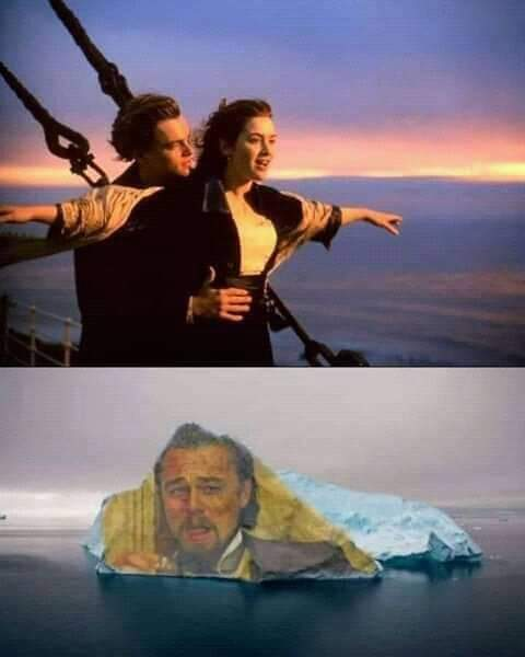Bim l'iceberg - meme
