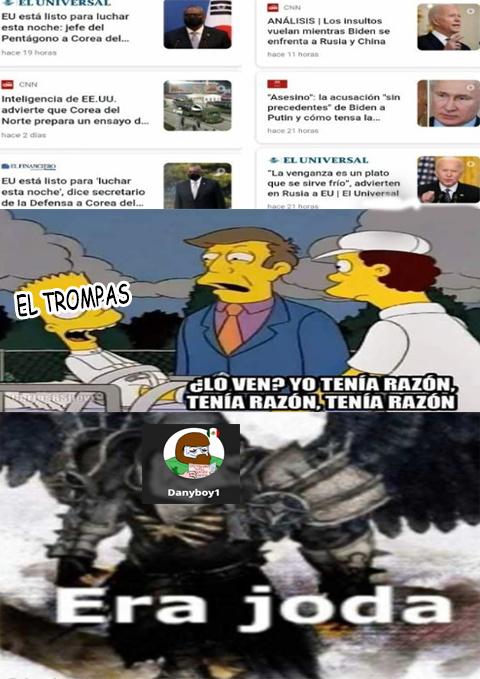 ERA JODA - meme