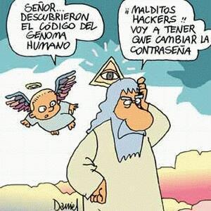 Ay dios mio! - meme