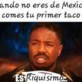 Tacos en argentina