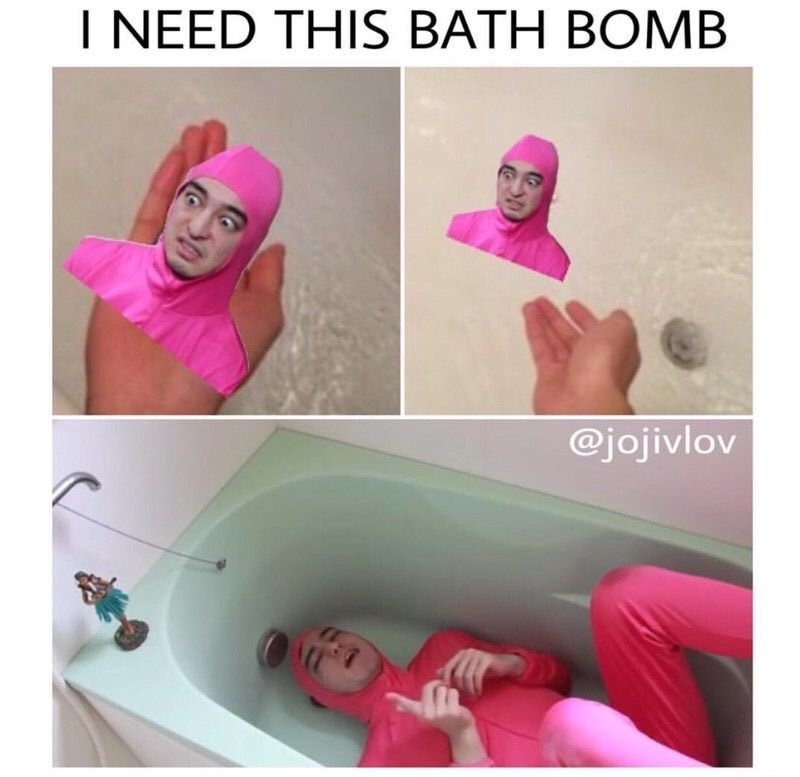 gnieeeeh - meme