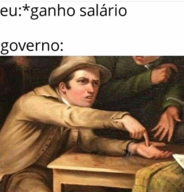 Brasil Livre do Lula - meme
